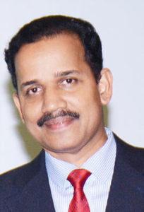 Dr. R. Venkata Kesavan